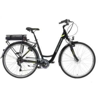 "Gepida CRISIA ALTUS 7 BAF-F 28"" W - elektromos kerékpár - 2020"