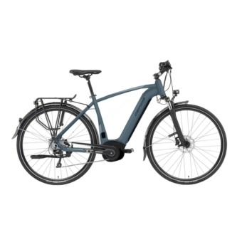 "Gepida ALBOIN CURVE DEORE 10 28"" M - elektromos kerékpár - 2020"
