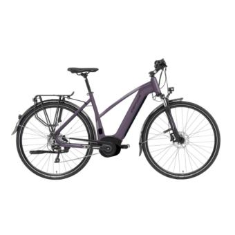 "Gepida ALBOIN CURVE DEORE 10 28"" L - elektromos kerékpár - 2020"