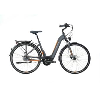 "Gepida BONUM CURVE NEXUS 8 POWERTUBE 28"" W - elektromos kerékpár - 2020"