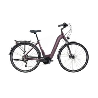 "Gepida BONUM CURVE ALTUS 9 POWERTUBE 28"" W - elektromos kerékpár - 2020"