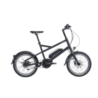 """Gepida PUGIO NEXUS 7 20"""" M - elektromos kerékpár - 2020"""