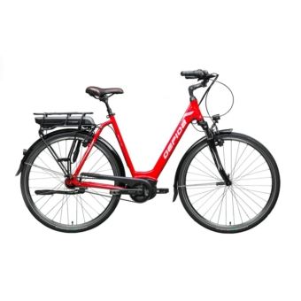 "Gepida REPTILA 1000 NEXUS 7C RT 28"" W - elektromos kerékpár - 2020"