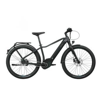 "Gepida LEGIO PRO ALFINE 8 27,5"" M - elektromos kerékpár - 2020"
