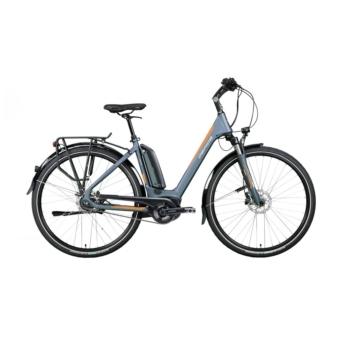 "Gepida TURISIND ALFINE 8 28"" W - elektromos kerékpár - 2020"