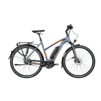"""Gepida TURISIND ALFINE 8 28"""" L - elektromos kerékpár - 2020"""