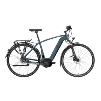 "Gepida ALBOIN CURVE ALFINE 8 28"" M - elektromos kerékpár - 2020"