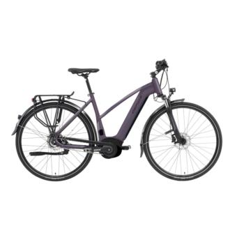 "Gepida ALBOIN CURVE ALFINE 8 28"" L - elektromos kerékpár - 2020"