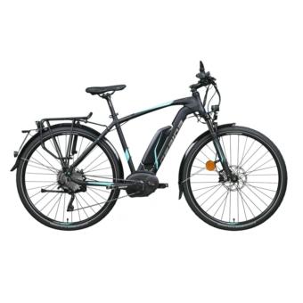 "Gepida FASTIDA XT 10 28"" M Férfi Speed Elektromos Trekking Kerékpár 2020"