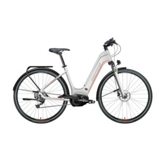"""Gepida BONUM PRO SLX 10 POWERTUBE 28"""" W - elektromos kerékpár - 2020"""