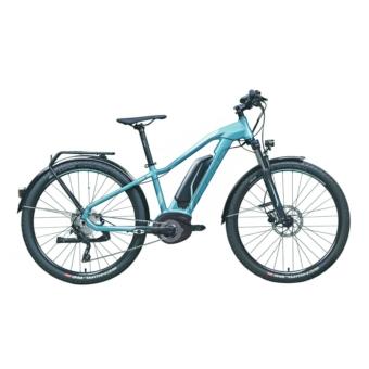 """Gepida BERIG DEORE 10 27,5"""" M - elektromos kerékpár - 2020"""