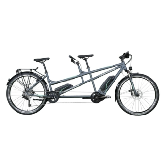 "Gepida THORIS VOYAGE 28"" M 10S - elektromos kerékpár - 2020"