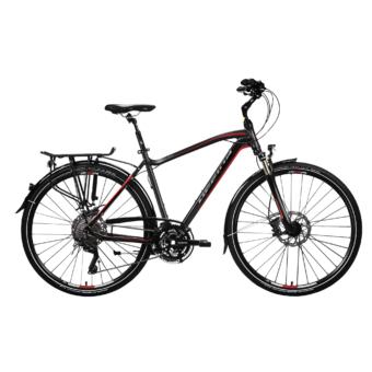 Gepida Alboin 900 Férfi trekking kerékpár