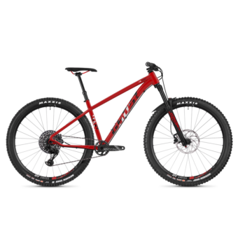 Ghost Asket 8.9 AL U 2019  MTB kerékpár