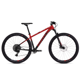 Ghost Kato X 6.9 AL U Férfi MTB kerékpár 2019