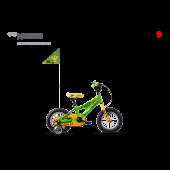 Ghost Powerkid AL 12 K 2019  Gyerek kerékpár
