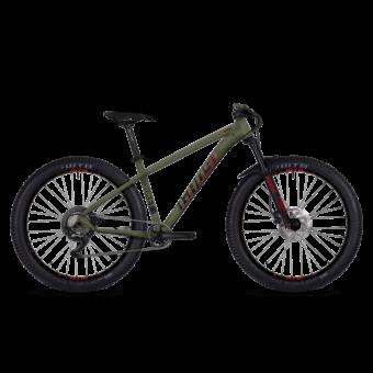 Ghost Roket 5.7+ AL U 2019  MTB kerékpár