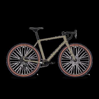 Ghost Endless Road Rage 8.7 LC U Férfi Cyclocross / Gravel kerékpár 2019