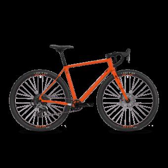 Ghost Fire Road Rage 6.9 LC U Férfi Cyclocross / Gravel kerékpár 2019