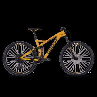 Ghost SL AMR 4.7 AL U Férfi Összteleszkópos MTB kerékpár 2019