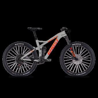 Ghost SL AMR 8.7 AL U 2019  MTB kerékpár