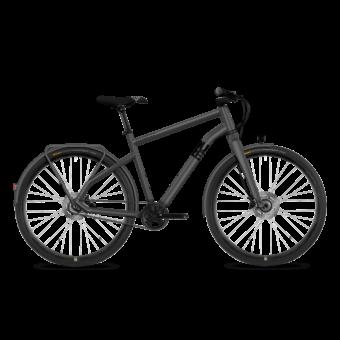 Ghost Square Urban X7.8 AL U 2019 kerékpár