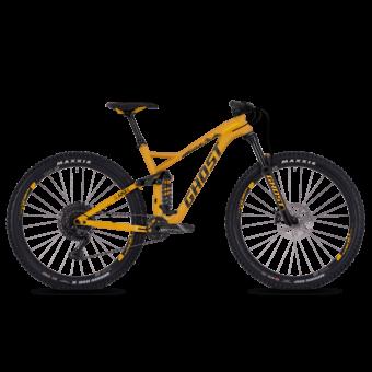 Ghost SL AMR X5.9 AL U 2019  MTB kerékpár