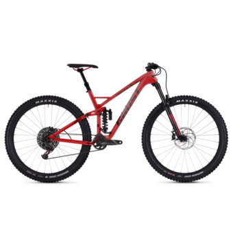Ghost SL AMR X7.9 LC U 2019  MTB kerékpár