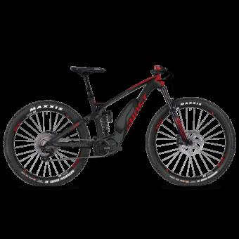 Ghost Hybride SL AMR S6.7+ LC Férfi Elektromos Összteleszkópos MTB Kerékpár 2019