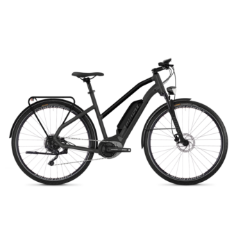 Ghost Hybride Square Trekking B3.8 AL W 2019 Női Elektromos Cross/ Trekking/ Városi-City kerékpár