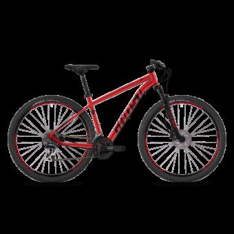 Ghost Kato 2.9 AL U Férfi MTB kerékpár 2019 - Riot Red Night Black