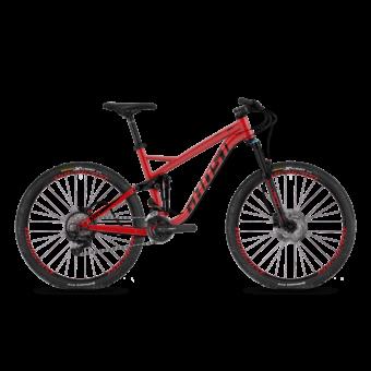 Ghost Kato FS 3.7 AL U Férfi Összteleszkópos MTB kerékpár 2019