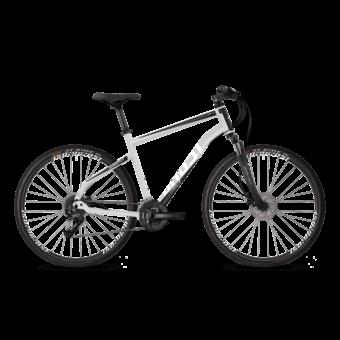 Ghost Square Cross 1.8 AL U 2019  Cross/ Trekking/ Városi-City kerékpár