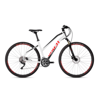 Ghost Square Cross 2.8 AL W 2019 Női Cross Trekking kerékpár