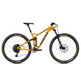 Ghost SL AMR 4.9 AL U 2019  MTB kerékpár