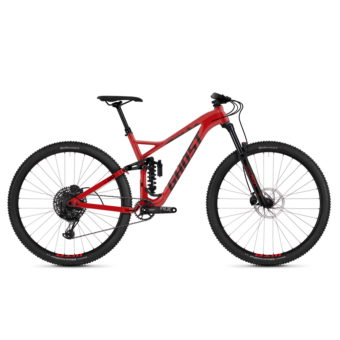 Ghost SL AMR 2.9 AL U Férfi Összteleszkópos MTB kerékpár 2019