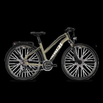 Ghost Square Trekking 6.8 AL W 2019 Női Cross/ Trekking/ Városi-City kerékpár