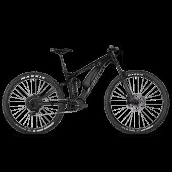 Ghost Hybride SL AMR S1.7+ AL U 2019 Elektromos MTB kerékpár
