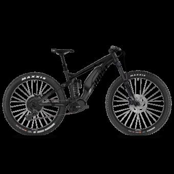 Ghost Hybride SL AMR SX4.7+ AL U 2019 Elektromos MTB kerékpár