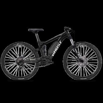 Ghost Hybride Kato FS S3.9 AL U 2019 Elektromos MTB kerékpár