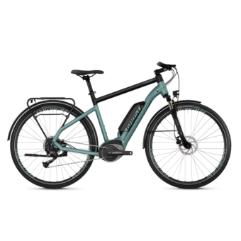 Ghost Hybride Square Trekking B1.8 AL U 2019 Elektromos Cross/ Trekking/ Városi-City kerékpár