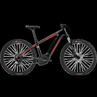 Ghost Hybride Teru PT B3.9 AL U 2019 Elektromos MTB kerékpár