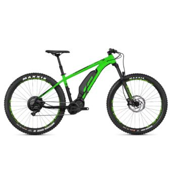 GHOST HYBRIDE KATO S 4.7+ Férfi Elektromos MTB Kerékpár 2018
