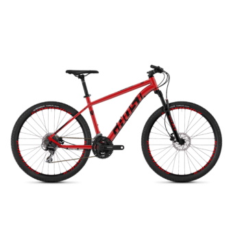 Ghost Kato 2.7 AL U Férfi MTB kerékpár 2019 - Riot Red Night Black