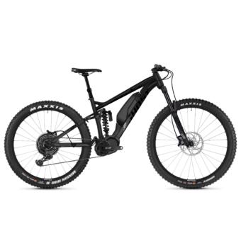GHOST Hybride SL AMR X S4.7+ AL Férfi Elektromos Összteleszkópos MTB Kerékpár 2019