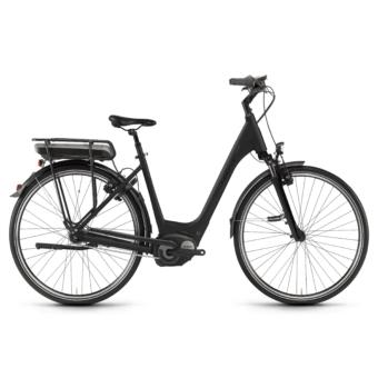 Ghost Hybrid Andasol Wave B1.8 Női Elektromos Városi Kerékpár 2018 - Több Színben