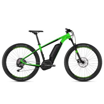 Ghost Hybrid Teru B2.7+ Férfi Elektromos MTB Kerékpár 2019