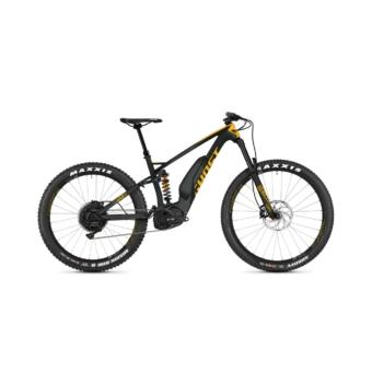 Ghost Hybride SL AMR S5.7+ LC Férfi Elektromos Összteleszkópos MTB Kerékpár 2019