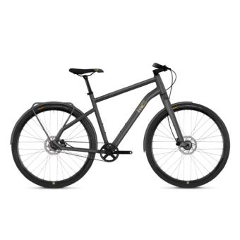 Ghost Square Urban 3.8 AL U Férfi Városi kerékpár - 2020