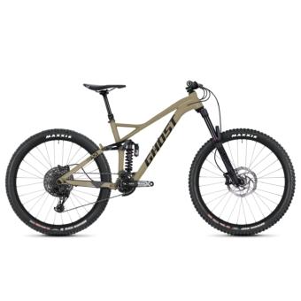 Ghost FR AMR 4.7 AL U Férfi Összteleszkópos Enduro MTB kerékpár - 2020